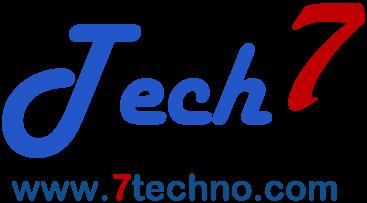 логотип группы 7
